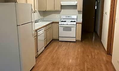 Kitchen, 2035 W Huron St, 1