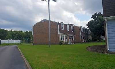 Ebenezer Plaza Apartments, 2