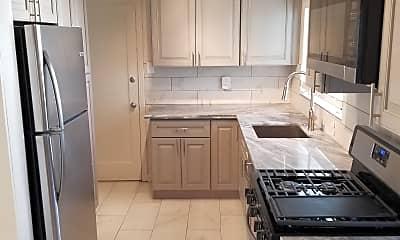 Kitchen, 2517 S St, 1