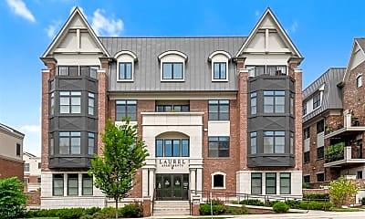Building, 833 Laurel Ave, 0