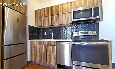 Kitchen, 534 Jackson Ave 4-C, 1