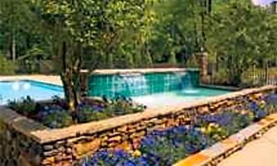 Pool, Seasons at Biltmore Lake, 1