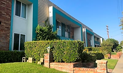 Valle Haven Apartments, 0