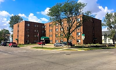 Grant Park Apartments, 0