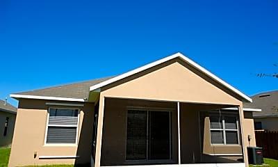 Building, 3727 Mount Carmel Lane, 2