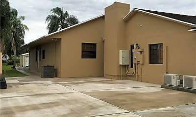 Building, 3800 SW 128th Ave 3800, 0