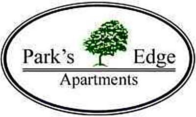 Park's Edge, 0