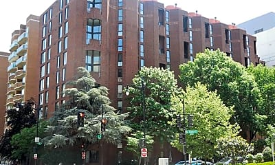 Building, 1099 22nd St NW, 0