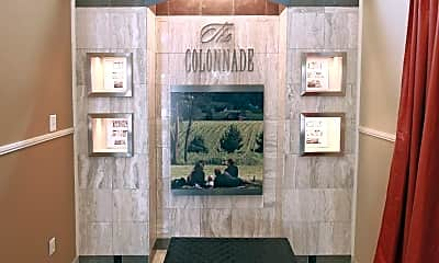 The Colonnade Townhomes, 2
