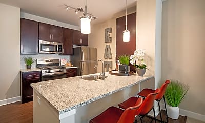 Kitchen, Enclave at Box Hill, 1