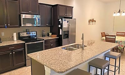 Kitchen, 10879 Rutherford Rd, 1