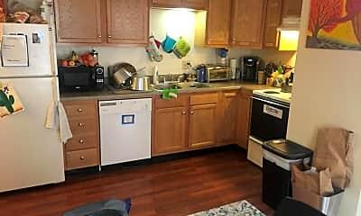 Kitchen, 113 Maple St, 1