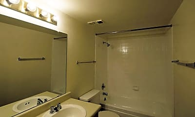 Bathroom, Townhomes On The Park, 2