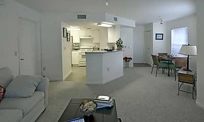 Living Room, Windsor Park, 1