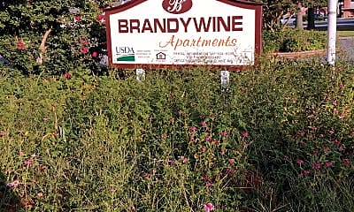 Brandywine, 1