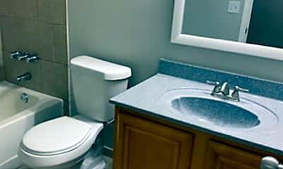 Bathroom, 6332 W Fairfield Dr D, 2
