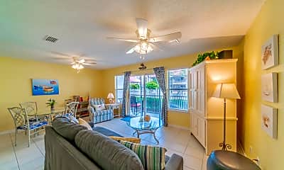 Living Room, 82 Sugar Sand Ln C3, 0