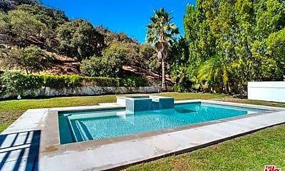 Pool, 3835 Rock Hampton Dr, 2