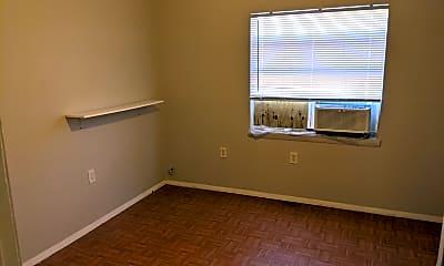 Bedroom, 7606 Grand Blvd # 3, 2