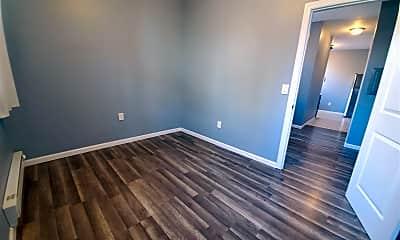 Bedroom, 153 Ave E, 1