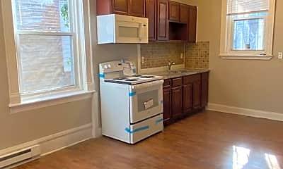 Kitchen, 6024 Catharine St, 0