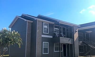High Pointe Plaza Apartments, 0
