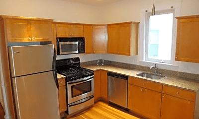 Kitchen, 14 Edison Green, 1