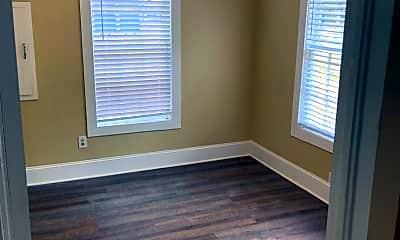 Bedroom, 2306 Ervin St, 2