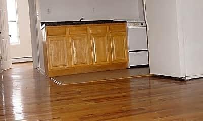 Kitchen, 2110 Fulton St, 1