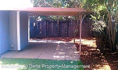 Patio / Deck, 2316 Pecan Grove Way, 2