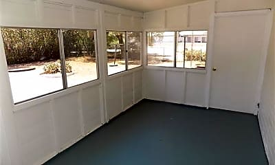 Patio / Deck, 5415 E. Butte Street, 2