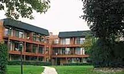 Building, Lorraine Park / Parkview Apartments, 0