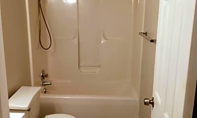 Bathroom, 550 Hietts Ln, 1