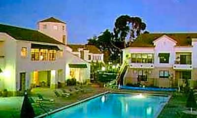 Cypress Point Apartments, 1