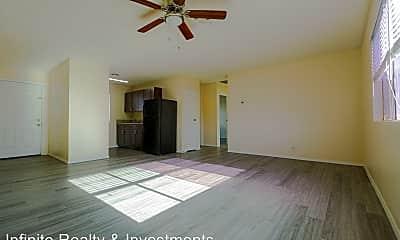 Living Room, 218 E Merlayne Dr, 0