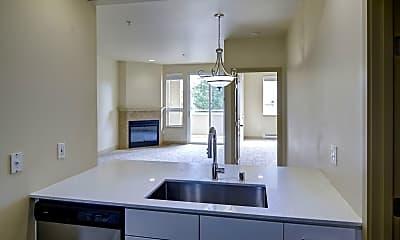 Kitchen, Heights At Bear Creek, 1