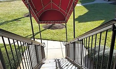 Patio / Deck, 10315 Westridge Dr 204, 1