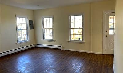 Living Room, 632 Piermont Ave 1, 1