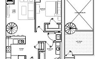 Kitchen, 45 Nectaria Way, 2