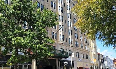 Dempsey Apartments, 2