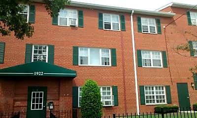 Ridgecrest Apartments, 0