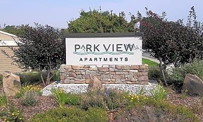 Parkview, 1