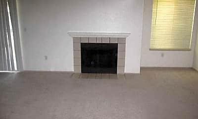 Living Room, Merrill Creek, 2