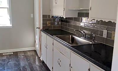 Kitchen, 923 N Pershing St, 0