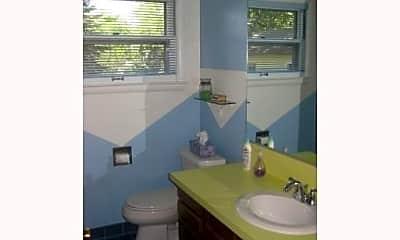 Bathroom, 7425 Ann Arbor St, 2