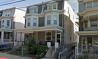 Building, 4331 Main St, 0