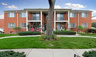 Building, Riverstone Apartment Homes, 0