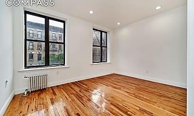 Living Room, 509 W 170th St 31, 0