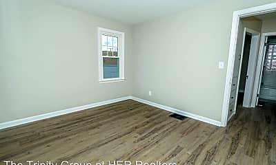 Bedroom, 4625 N High St, 0