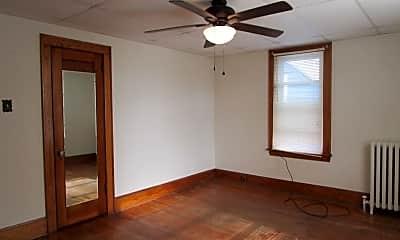 Bedroom, 830 Carnegie Ave, 2